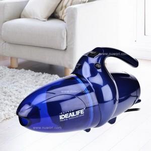 Mini Vacuum Cleaner and Blower - IDEALIFE IL-130