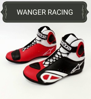 SEPATU TOURING ALPINESTAR DRAG RACE NOT DAINESE NOT SPEED