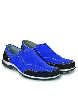 sepatu casual pria, sepatu slip on cowok, sepatu kerja&gaya arj 001