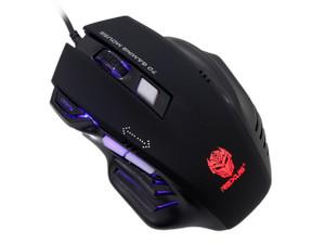 Rexus RXM-G7 Elite 2400dpi Laser Sensor Gaming Mouse