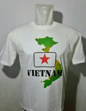 Kaos Vietnam Obral