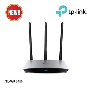 TP-LINK Wireless N Router TL-WR945N