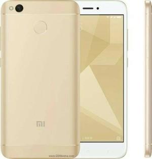 xiaomi redmi 4x prime GOLD,4/64GB,4G LTE,Snapdragom 435,4100mah