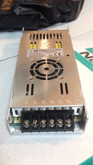 Slim Switching Power Supply 5V 60A