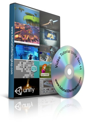 Video Tutorial Unity Game Development Seri 11
