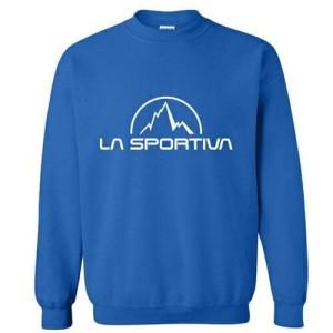 Sweater La Sportiva/ Baju Hangat La Sportiva/ Jaket Murah