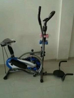 Orbitrac plat 5fungsi alat fitness