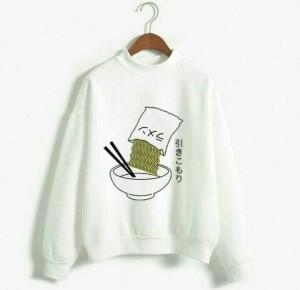 Sweater Ramen