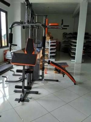 home gym 3 sisi new