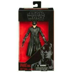 Star Wars Black Series General Hux Hasbro Disney Original