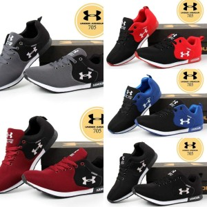 SHOES SPORT UNDER ARMOUR 705 COWOK