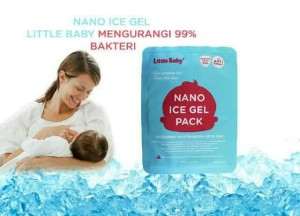 Little Baby Nano Ice gel Pack MB-3009