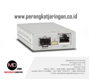 AT-MMC2000/SP Media Converter