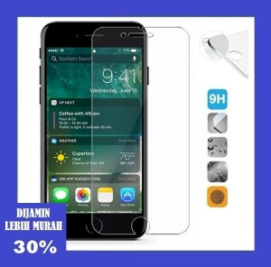 iPhone 7 Tempered Glass Anti Gores