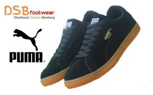 PUMA SWED made in VIETNAM - sepatu casual sneaker sport pria