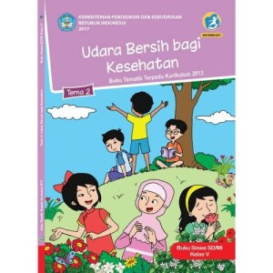 Buku Tematik Tema 2 Kelas 5 SD Revisi 2017