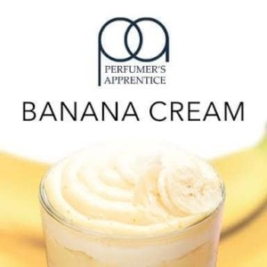TFA banana cream (REPACK) 1oz 30ml / 4 oz/ 8oz/ 16oz