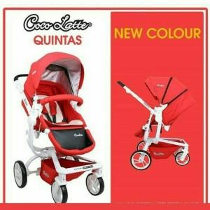 COCOLATTE QUINTAS N121