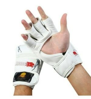 MMA Hand Glove merk Zoobo