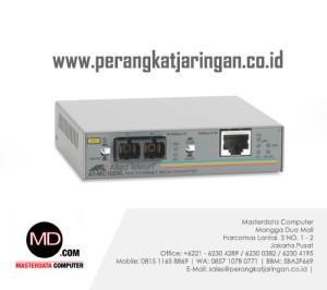 AT-MC102XL Allied Telesis Media Converter