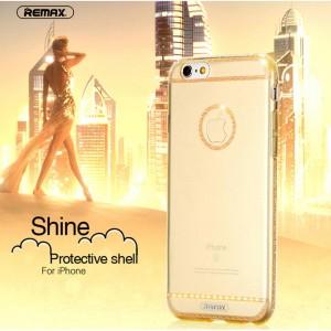 iPhone 5/5S/SE Remax Sunshine Series TPU Case