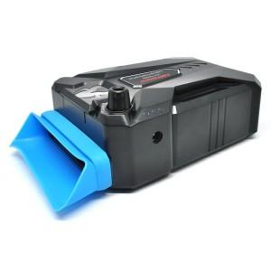 Alat Pendingin Laptop Penyedot Panas Laptop Cooling Fan Taffware