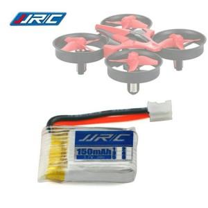 Lipo JJRC H36 / Eachine E010 3.7v 150mah 30C Helicopter Drone battery