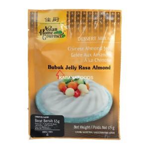 Bumbu Instan AHG Jeli Almon Asian Home Gourmet Cantonese Almond Jelly