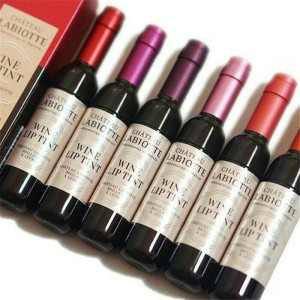 Labiotte Wine Liptint ORIGINAL KOREA FULL SIZE lip tint