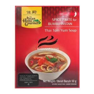 Bumbu Instan AHG Sup Tom Yum Asian Home Gourmet Thai Tom Yum Soup