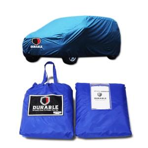 VW Transporter Cover Body Mobil Durable Premium Biru