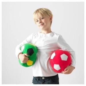 Boneka Bola Boneka bola Ikea Softball Kids Ball
