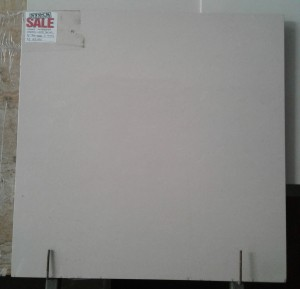 Granit Megaglazer Crystal White