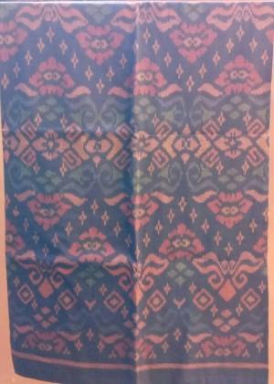 Jual Kain Batik Tenun Ikat Endek Bali Warna AlamLasem  Tenun