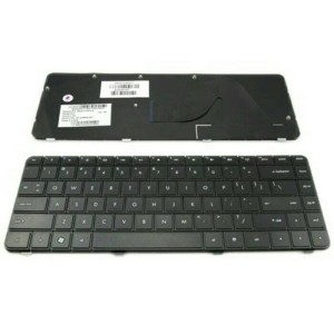 Keyboard laptop HP COMPAQ PRESARIO CQ42 G42 BLACK
