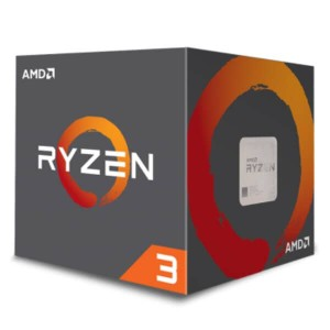 AMD - Ryzen 3 1200