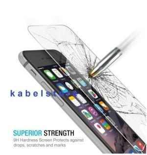 TEMPERED GLASS SAMSUNG GALAXY S5 i9500 /ANTI GORES KACA