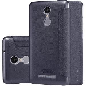 Nillkin Sparkle Case for Xiaomi Redmi Note 3 / Note 3 Pro (KENZO)
