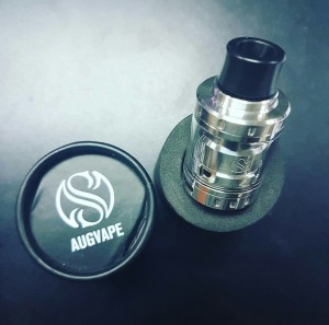 MERLIN MINI RTA by AUGVAPE (Authentic)