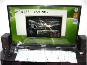 Jasa Rakit PC Office/Design/Gaming Surabaya since 2012