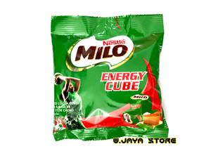 Milo Nestle Energy Cube
