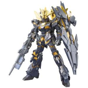 Daban Model 1/144 HGUC Unicorn Gundam 2 Banshee Norn (Destroy Mode)