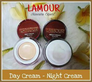@day cream & night cream