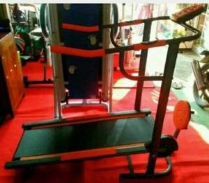 treadmill manual 2fungsi ID-002