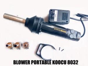 Solder Uap portable Koocu analog 8033