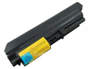 Baterai Lenovo Thinkpad R400 R61 T400 T61 1