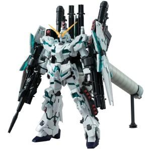 Daban 1/144 HGUC Full Armor Unicorn Gundam (Destroy Mode)