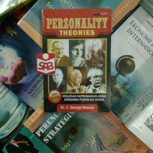 Personality Theories - C. George Boeree