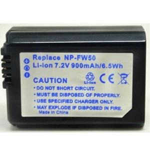 Baterai Kamera Sony NP-FW50 (OEM)