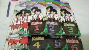Jual Buku Siswa Tantri Basa 1 2 3 4 5 6 Sd Mi Buku Bahasa Jawa Kota Surabaya Lapakbukuhits Tokopedia